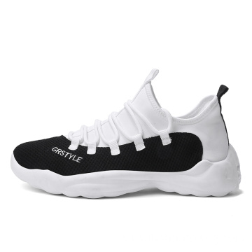 Causal shoes men sport sneakers training shoe